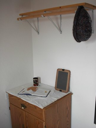 Room installation series image